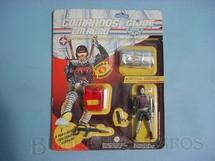 1. Brinquedos antigos - Estrela - Comandos em Ação Abutre Negro