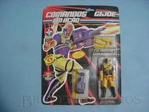 1. Brinquedos antigos - Estrela - Comandos em Ação Dr. Mindbender