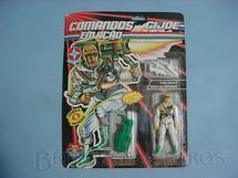 1. Brinquedos antigos - Estrela - Comandos em Ação Pantano