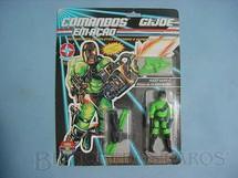 1. Brinquedos antigos - Estrela - Comandos em Ação Raio Verde