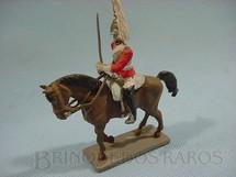 1. Brinquedos antigos - Hobbylandia - Guarda Real Inglês a cavalo com espada