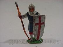 1. Brinquedos antigos - Marx - Cruzado com  escudo