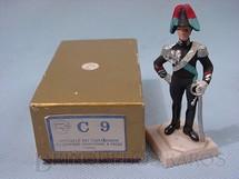 1. Brinquedos antigos - M.T. - Soldado Carabinieri em Grande Uniforme