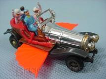 1. Brinquedos antigos - Corgi Toys-Corgi Jr. - Chitty Chitty Bang Bang Corgi Jr Década de 1960