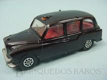 1. Brinquedos antigos - Corgi Toys - Austin London Taxi