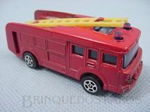 1. Brinquedos antigos - Corgi Toys-Corgi Jr. - ERF Fire Tender Corgi Jr