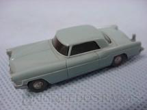 1. Brinquedos antigos - Wiking - Lincoln Continental escala HO