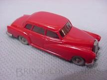 1. Brinquedos antigos - Wiking - Mercedes Benz 300 escala HO