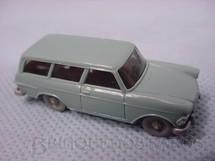 1. Brinquedos antigos - Wiking - Perua Opel duas portas Década de 1960