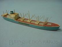 1. Brinquedos antigos - Tri Ang - Navio SS Thomas Maersk Waterline Models Década de 1960