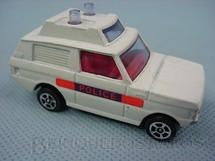1. Brinquedos antigos - Corgi Toys-Corgi Jr. - Range Rover Police Corgi Jr