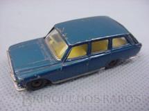 1. Brinquedos antigos - Corgi Toys-Husky - Ford Zephyr Estate Car Husky