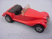 1. Brinquedos antigos - Corgi Toys-Corgi Jr. - Morgan Plus 8 Corgi Jr Whizzwheels