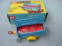 1. Brinquedos antigos - Corgi Toys - Pennyburn Workmens Trailer