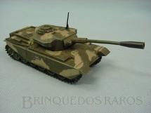1. Brinquedos antigos - Corgi Toys - Tanque de Guerra Centurion MK III