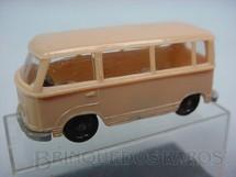 1. Brinquedos antigos - Eko - Furgão Ford F K
