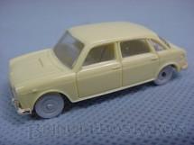 1. Brinquedos antigos - Minix - Austin 1800 com 5,00 cm de comprimento Década de 1970