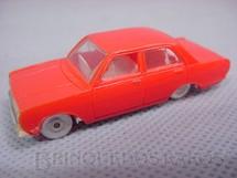 1. Brinquedos antigos - Minix - Vauxhall Victor 101 1967 com 6,00 cm de comprimento Década de 1970