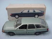 1. Brinquedos antigos - Schabak Modell - Audi 100 Avant