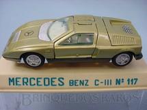 1. Brinquedos antigos - Joal - Mercedes Benz C-111