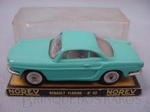 1. Brinquedos antigos - Norev - Renault Floride Década de 1960