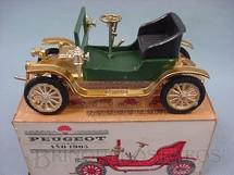 1. Brinquedos antigos - Nacoral - Peugeot 1905 Década de 1970
