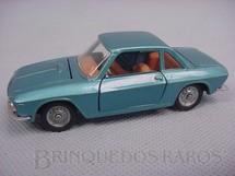1. Brinquedos antigos - Politoys e Polistil - Lancia Fulvia Coupe Politoys Década de 1970