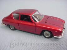 1. Brinquedos antigos - Politoys e Polistil - Lancia Flavia Sport Politoys Década de 1970