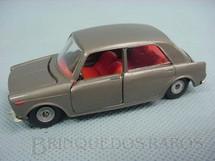 1. Brinquedos antigos - Politoys e Polistil - Morris Innocenti IM3 Politoys Década de 1970