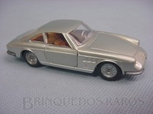 1. Brinquedos antigos - Politoys e Polistil - Ferrari 330 GTC Politoys Década de 1970