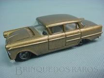 1. Brinquedos antigos - Politoys e Polistil - Opel Kapitan Politoys Década de 1960