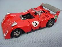 1. Brinquedos antigos - Politoys e Polistil - March 717-1 Can Am Pollitoys Década de 1970
