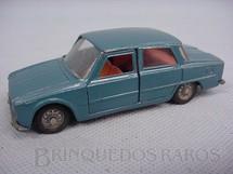 1. Brinquedos antigos - Mebetoys - Alfa Romeo Giulia TI