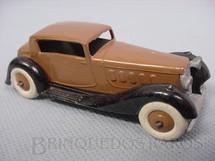 1. Brinquedos antigos - Dinky Toys - Humber Vogue Década de 1940