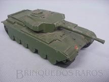 1. Brinquedos antigos - Dinky Toys - Centurion Tank Ano 1954