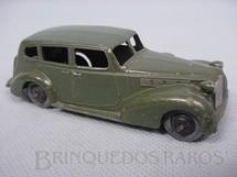 1. Brinquedos antigos - Dinky Toys - Packard militar Década de 1950