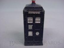 1. Brinquedos antigos - Dinky Toys - Police Box Década de 1950