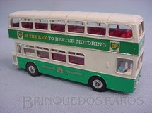 1. Brinquedos antigos - Dinky Toys - Atlantean Bus BP Corporation Transport Ano 1963