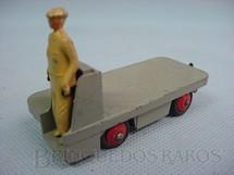 1. Brinquedos antigos - Dinky Toys - BEV Eletric Truck Ano 1948