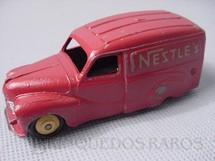 1. Brinquedos antigos - Dinky Toys - Austin Nestlé Van Ano 1955 a 1963