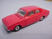 1. Brinquedos antigos - Dinky Toys - Ford Corsair