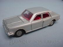 1. Brinquedos antigos - Dinky Toys - Ford Zodiac Década de 1960