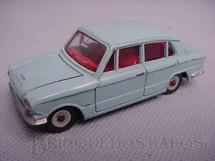 1. Brinquedos antigos - Dinky Toys - Triumph 1300 Década de 1960
