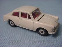 1. Brinquedos antigos - Dinky Toys - Volkswagen 1500
