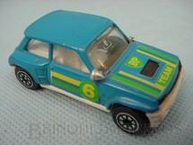 1. Brinquedos antigos - Corgi Toys-Corgi Jr. - Renault 5 Turbo Corgi Jr