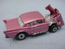 1. Brinquedos antigos - Matchbox - Chevy 1957 Superfast