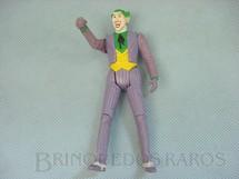 1. Brinquedos antigos - Estrela - Curinga articulado Coleção Super Powers