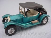 1. Brinquedos antigos - Matchbox - 1914 Stutz Roadster Yesteryear