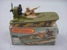 1. Brinquedos antigos - Matchbox - Swamp Rats Superfast