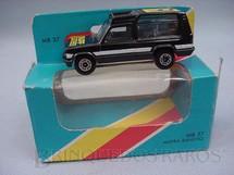 1. Brinquedos antigos - Matchbox - Matra Rancho, Superfast